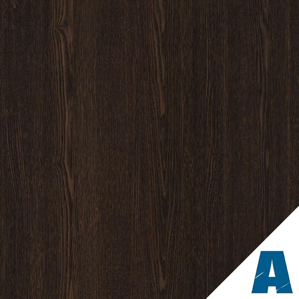 Pellicola adesiva weng scuro larg 60 cm al metro lineare for Pellicola adesiva effetto legno