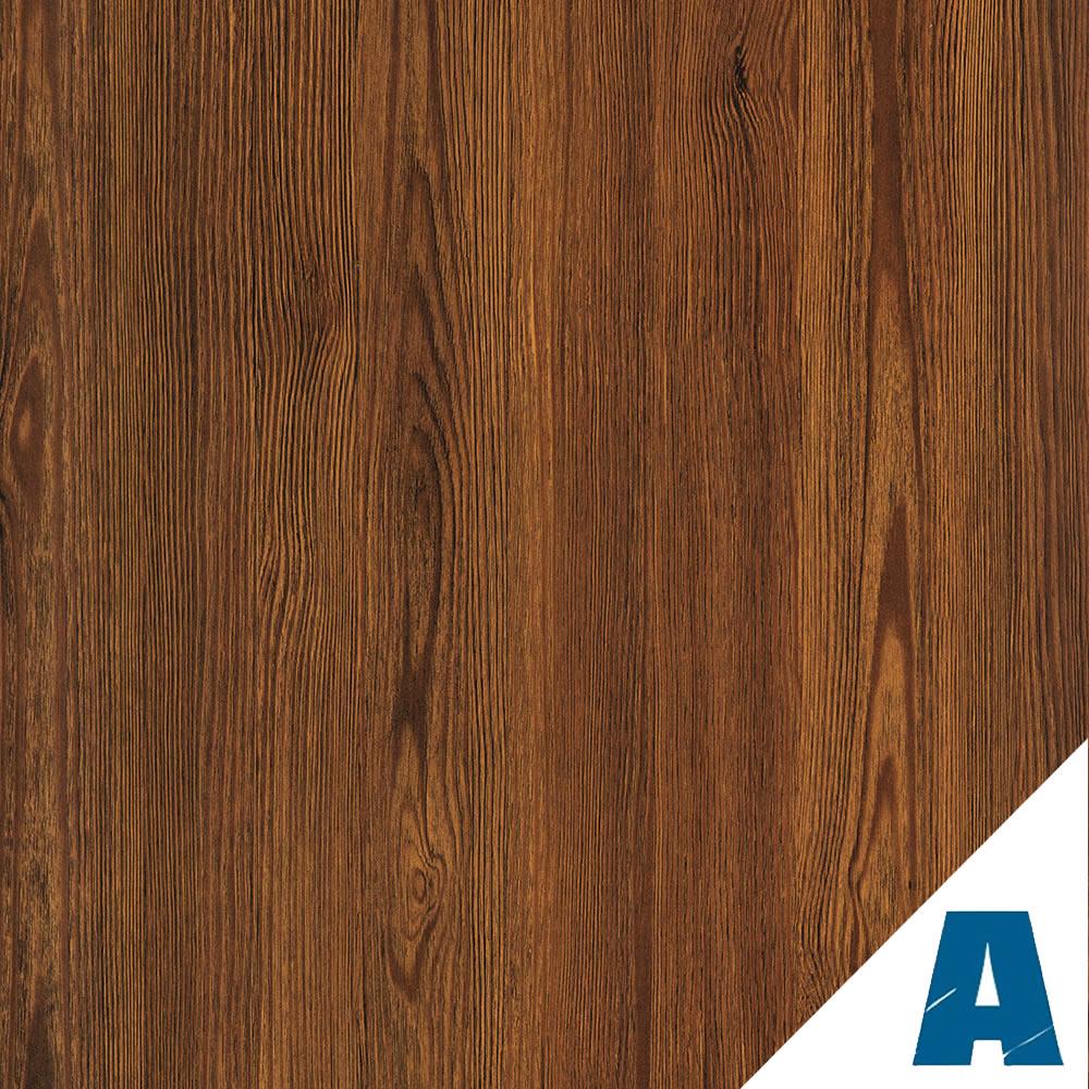 Pellicola adesiva olmo scuro larg 60 cm al metro lineare for Pellicola adesiva effetto legno