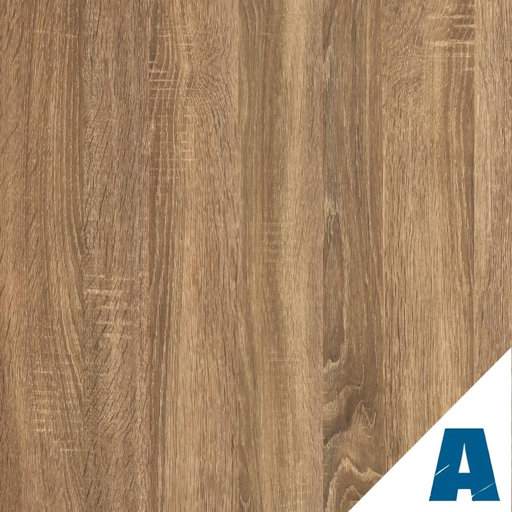 Pellicola adesiva rovere scuro larg 30 cm al metro for Pellicola adesiva effetto legno