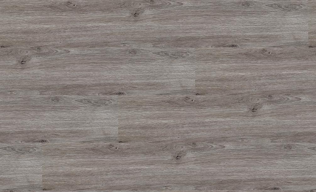 Click design rovere barrique pavimento parquet vinilico for Spessore parquet