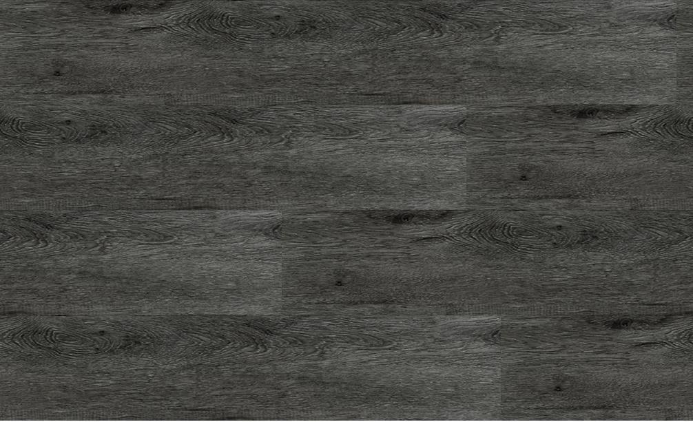 Click Design Rovere Grigio Scuro - Pavimento Parquet Vinilico spessore 5mm PV...
