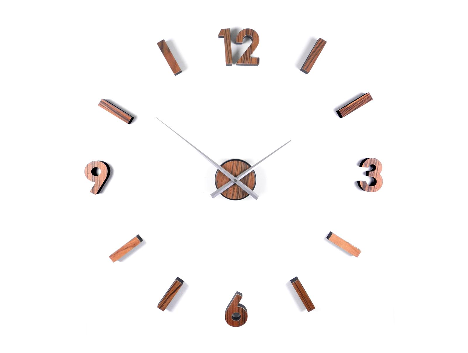 Orologio da parete moderno offerte e risparmia su ondausu for Foto orologio da parete