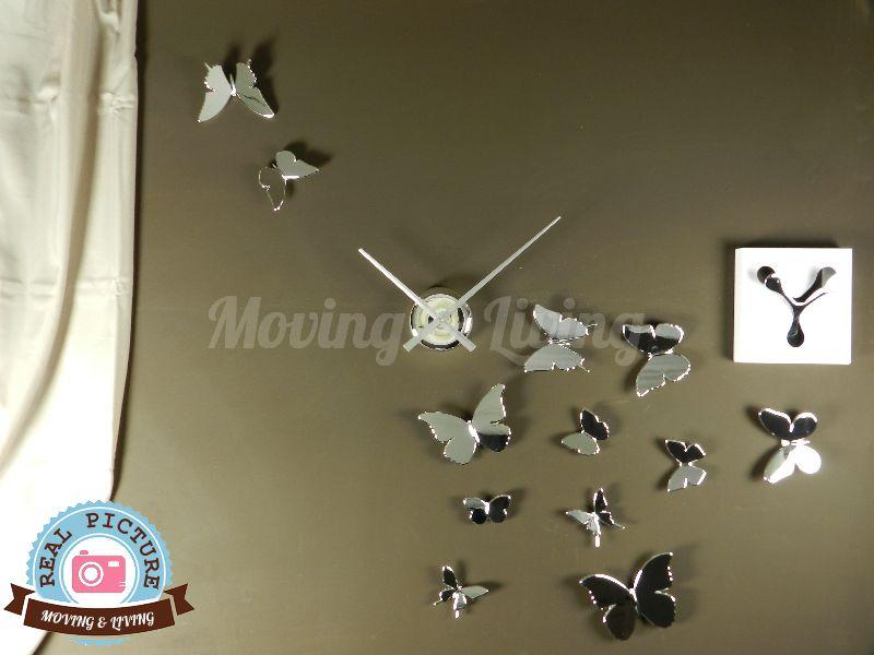Orologi Moderni Da Parete Shopping Acquea