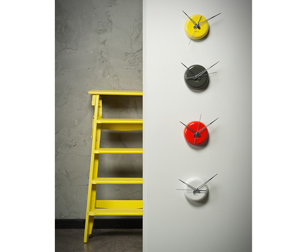 Meccanismo orologio da parete ebay for Orologi a parete design