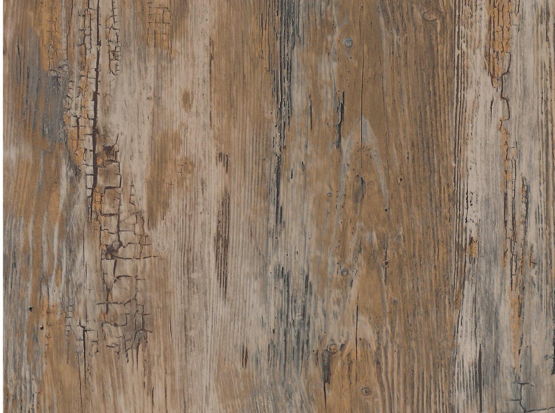 Pellicola adesiva anticato rustico 45 cm x 2 mt in vinile for Pellicola adesiva effetto legno