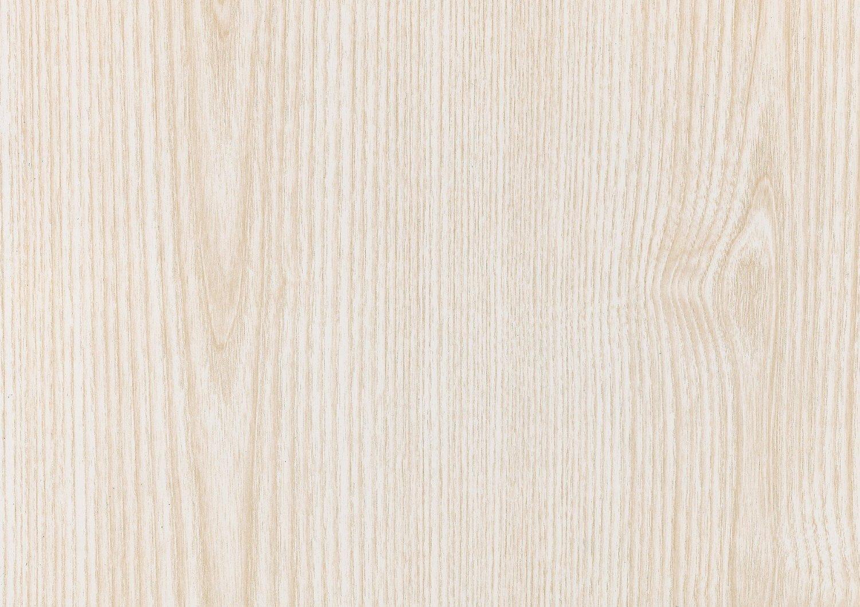 Pellicola adesiva frassino sbiancato 67 5 cm x 2 mt in - Mobili in legno sbiancato ...