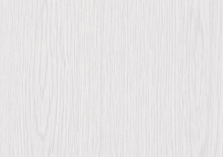 Pellicola adesiva rovere bianco 90 cm x 2 10 mt in vinile for Pellicola adesiva effetto legno