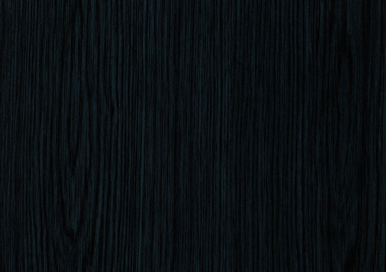 Pellicola adesiva rovere nero 45 cm x 2 mt in vinile for Pellicola adesiva effetto legno