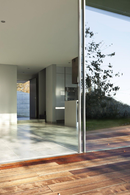 Effetto legno su polistirolo - Pellicola specchio vetri ...