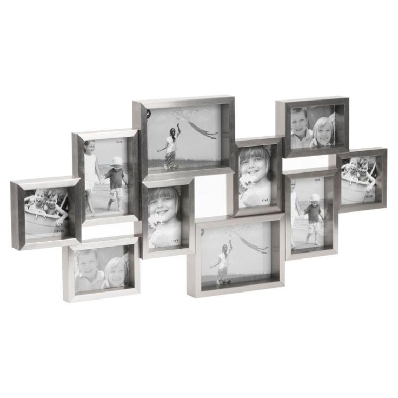 Cornici multiple tutte le offerte cascare a fagiolo - Cornici foto design ...