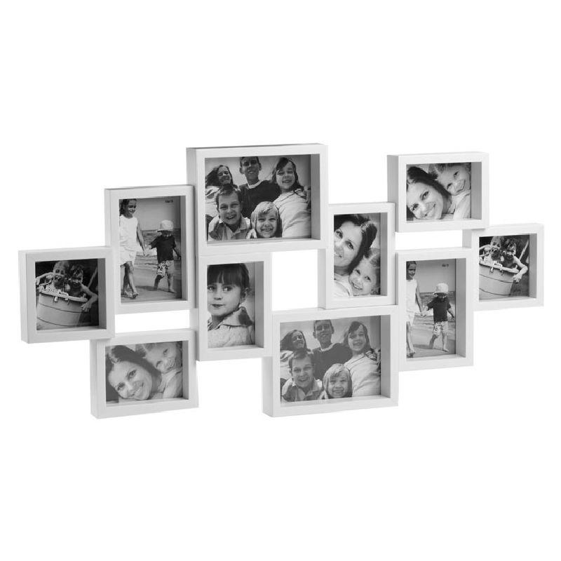 Portafoto da parete offerte e risparmia su ondausu - Cornici da parete ikea ...