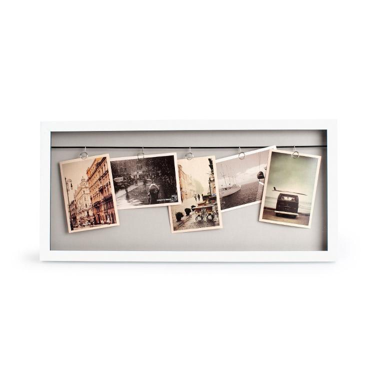 Portafoto da parete offerte e risparmia su ondausu - Cornici portafoto da parete ...