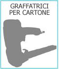graffatrici per cartone