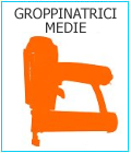 groppinatrici medie