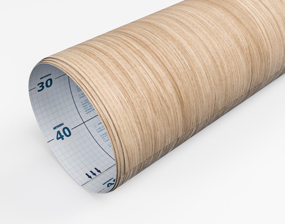 Vendita artesive wd 004 pellicola adesiva rovere chiaro opaco 60 cm in vinile effetto legno - Pellicola adesiva per mobili ...