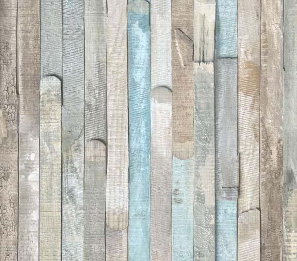 Vendita pellicola adesiva shabby mare 45 cm in vinile for Pellicola adesiva effetto legno